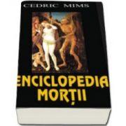 Cedric Mims, Enciclopedia mortii