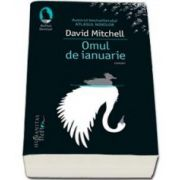 David Mitchell, Omul de ianuarie (Roman)