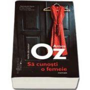 Amos Oz, Sa cunosti o femeie (Roman)