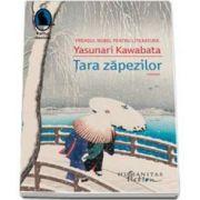 Yasunari Kawabata, Tara zapezilor. Editia 2015 (Roman)
