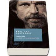 Karl Ove Knausgard, Lupta mea. Cartea intai. Moartea unui tata