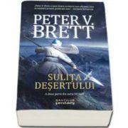 Peter V. Brett - Demon. Sulita desertului