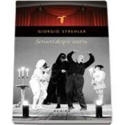 Giorgio Strehler, Scrisori despre teatru