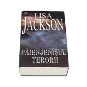 Paienjenisul terorii - Lisa Jackson
