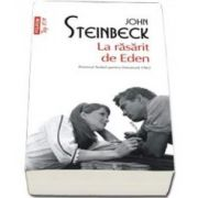 John Steinbeck, La rasarit de Eden. Colectia top 10