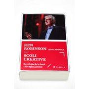 Ken Robinson - Scoli creative - Revolutia de la baza a invatamantului
