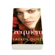 Lauren Oliver, Requiem. A treia parte din trilogia DELIRIUM