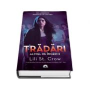 Tradari (Altfel de ingeri - volumul II)