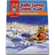 Otilia Cazimir, Baba iarna intra-n sat. Editie color