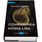 Conexiunea Mona Lisa. Colectia Paladin Black Pocket