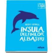 Scott O dell, Insula delfinilor albastri. Cartile de aur ale copilariei