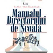 Dan Zaharia, Manualul Directorului de Scoala