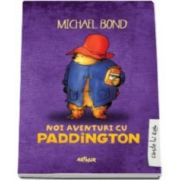 Michael Bond, Noi aventuri cu Paddington