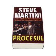 Procesul (Steve, Martini)