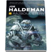 Joe Haldeman, Razboiul etern