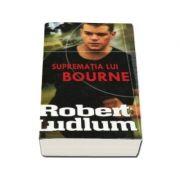 Suprematia lui Bourne