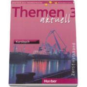 Dorte Weers, Themen aktuell 3. Kursbuch