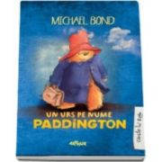 Michael Bond, Un urs pe nume Paddington