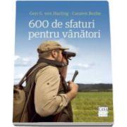 Gert G. von Harling, 600 de sfaturi pentru vanatori
