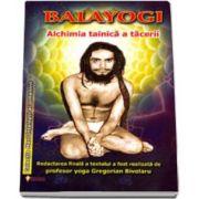 Balayogi, Alchimia tainica a tacerii