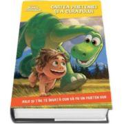 Disney, Bunul dinozaur - Cartea prieteniei si a curajului