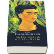 F. G. Haghenbeck, Cartea secreta a Fridei Kahlo