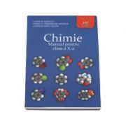 Chimie manual pentru clasa a 10 - Vladescu