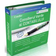 Consilierul Verde al Contabilului 2016 - Aflati TOTUL despre Contabilitate in 2016!