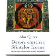 Abu Qurra, Despre cinstirea Sfintelor Icoane