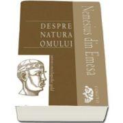Nemesius din Emesa, Despre natura omului