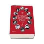 Dictionarul literaturii romane voluml I si II