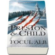Douglas Preston, Focul alb