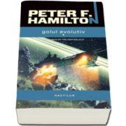 Golul evolutiv. Trilogia golului - Partea a III-a (Peter F. Hamilton)