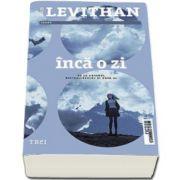 David Levithan, Inca o zi