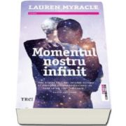 Lauren Myracle, Momentul nostru infinit
