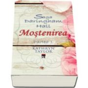 Katkryn Taylor, Mostenirea. Saga Daringham Hall. Partea 1