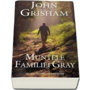 John Grisham, Muntele familiei Gray