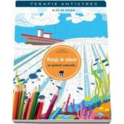 Larousse, Peisaje de colorat - Cu ajutorul numerelor