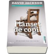 David Jackson, Planset de copil
