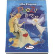 Mihai Eminescu, Poezii pentru copii. Editie ilustrata