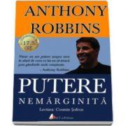 Anthony Robbins, Putere nemarginita - Format CD MP3