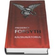 Frederick Forsyth, Razbunatorul - Editie Hardcover