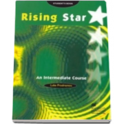 Luke Prodromou, Rising Star Intermediate - Students book