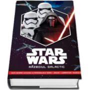 Star Wars - Razboiul Galactic. Date despre actiunea si personajele seriei. Jocuri. Labirinturi. Puzzle-uri