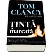 Tom Clancy, Tinta marcata - Agentul Jack Ryan Jr, intr-o noua misiune de lupta impotriva terorismulu