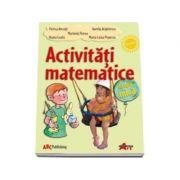Activitati matematice - grupa mica ( Florica Ancuta)