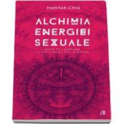 Mantak Chia, Alchimia energiei sexuale. Intra in legatura cu universul tau interior