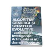 Algoritmi genetici si strategii evolutive - Aplicatii in Inteligenta Artificiala