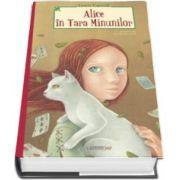 Lewis CARROLL, Alice in Tara Minunilor (Ilustratii de Marina Marinelli)