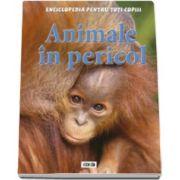 Steve Parker, Animale in pericol. Enciclopedia pentru toti copiii